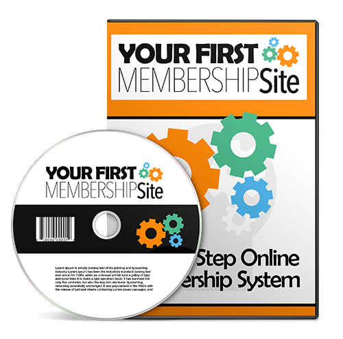 how to make a video membership site