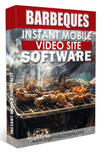BarbecuesInstantMobileVideoSiteSoftware