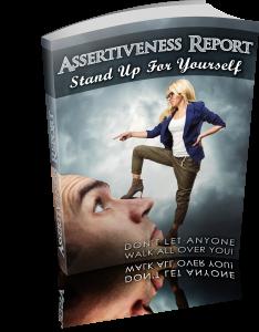 AssertiveReport