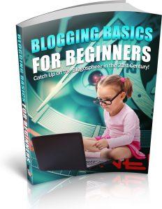 BlogBasicsBeginners