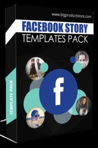FacebookStoryTemplatesPack
