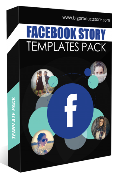 FacebookStoryTemplatesPack