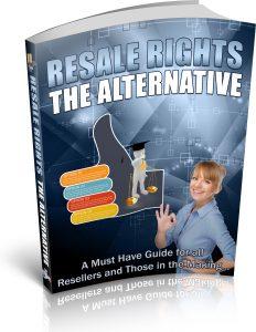 ResaleRightsTheAlt
