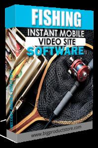 FishingInstantMobileVideoSiteSoftware