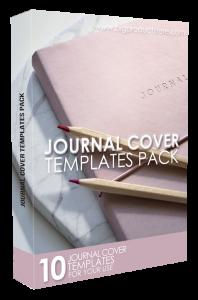 JournalCoverTemplatesPack