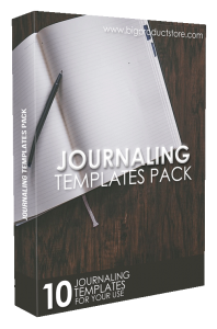 JournalingTemplatesPack