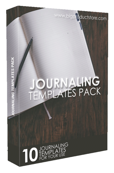JournalingTemplatesPack
