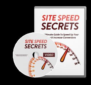 SiteSpeedSecsVIDS