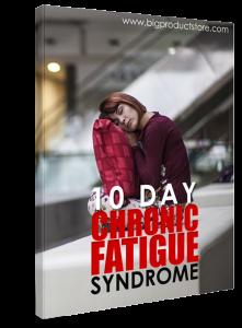 10DayChronicFatiqueSyndromeEcourse
