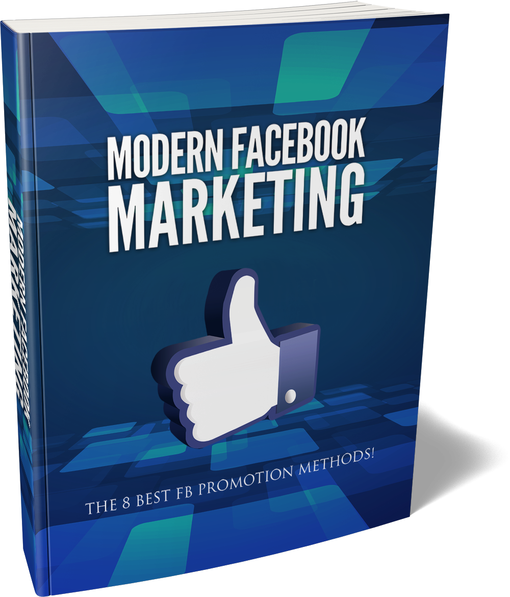 Modern Facebook Marketing Pack - BigProductStore com