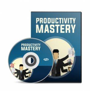 ProductivityMastery