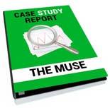 TheMuseCaseStudy