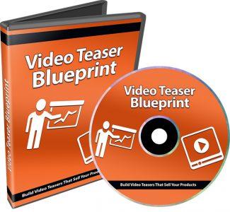 VideoTeaserBlueprint