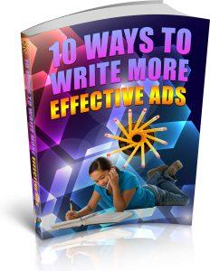 WriteEffectiveAds