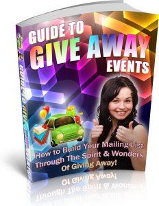 GuideGiveAwayEvents