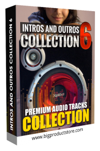 Intros and Outros Collection 06