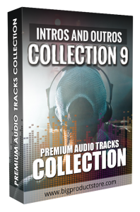 Intros and Outros Collection 09