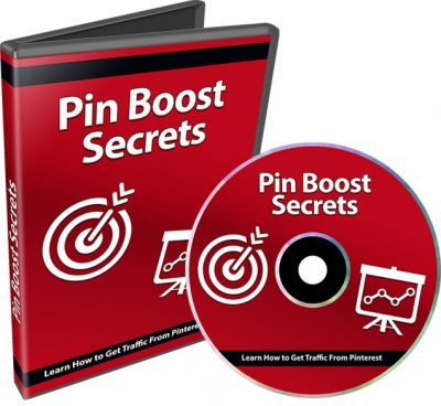 PinBoostSecrets