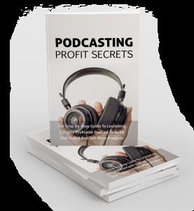 PodcastingProfitSecrets