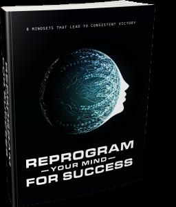 ReprogramYourMindForSuccess