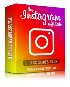 TheInstagramAffiliateVideoSeriesPack