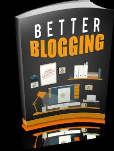 BetterBlogging