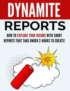 DynamiteReports