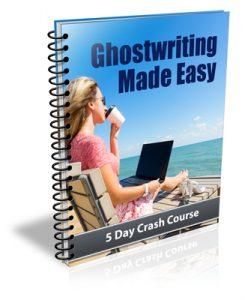 GhostwritingMadeEasy