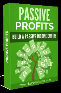 PassiveProfits