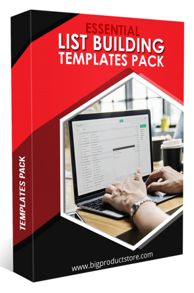 EssentialListBuildingTemplatesPack