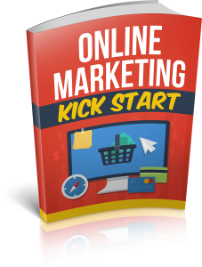 OnlineMarketingKickStart