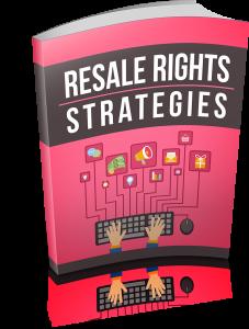 ResaleRightsStrategies