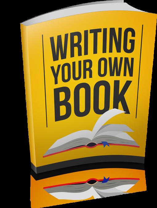 WritingYourOwnBook