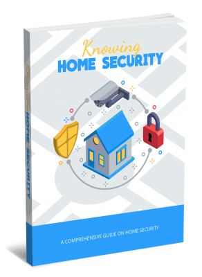 KnowingHomeSecurity