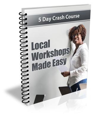LocalWorkshopsMadeEz