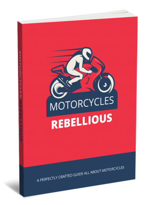 MotorcyclesRebellious
