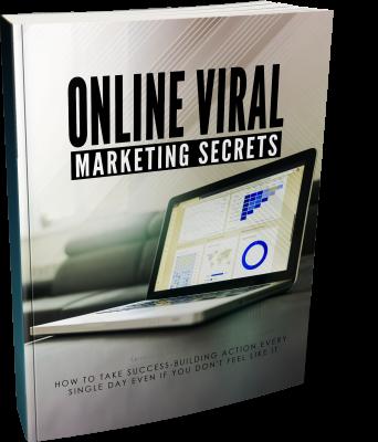 OnlineViralMarketingSecrets
