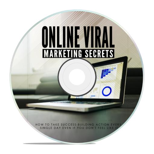 OnlineViralMarketingSecretsVideoUp