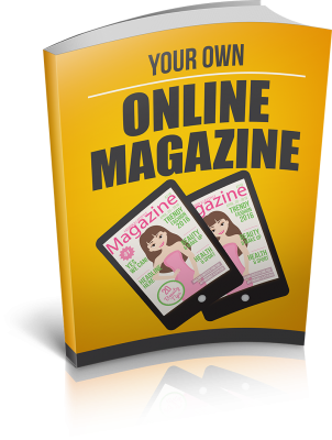 YourOnlineMagazine