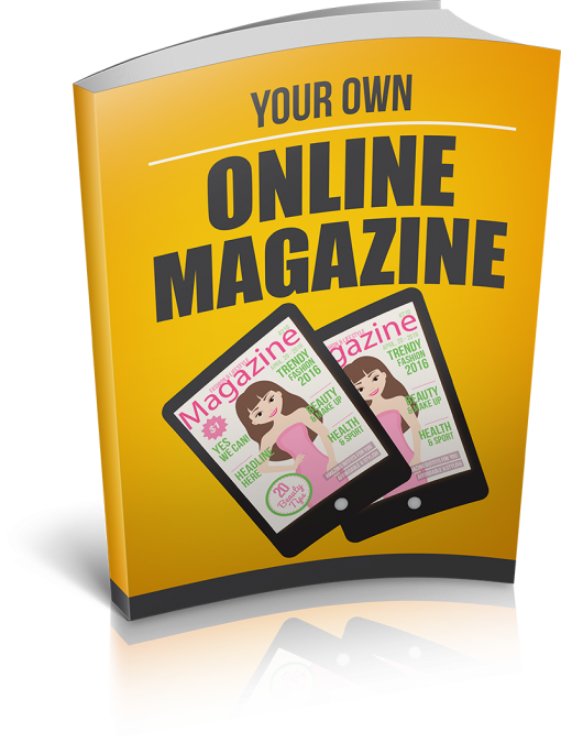 YourOnlineMagazine