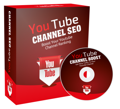 YoutubeChannelSEO