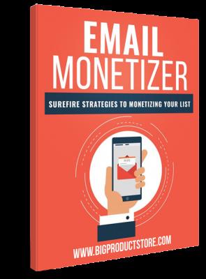 EmailMonetizer