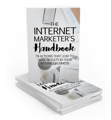 InternetMarketersHdbook
