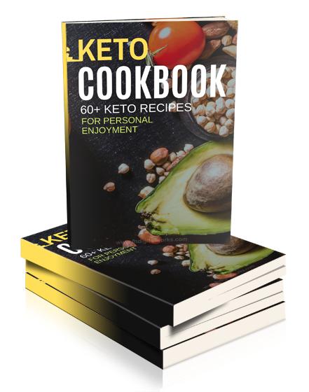 KetoDietCookbook