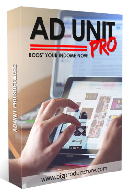 AdUnitProSoftware