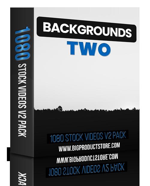 BackgroundTwo1080StockVideosV2Pack