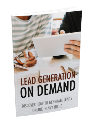 LeadGenerationOnDemand