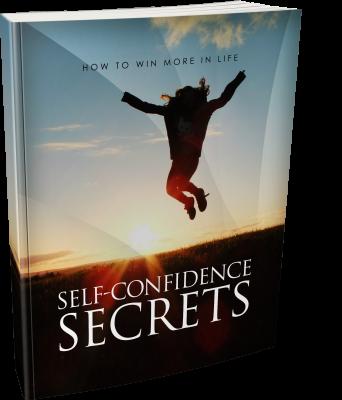 SelfConfidenceSecrets