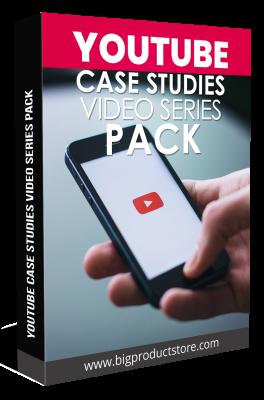 YouTubeCaseStudiesVideoSeriesPack