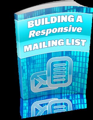 BuildRespMailingList